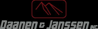 Dannen & Janssen Inc.